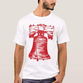 Opção de Liberty Bell Camiseta
