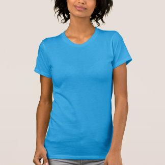Opções finas da cor do t-shirt 39 do jérsei do