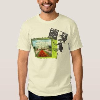 Ópera de Arame - Curitiba T-shirt