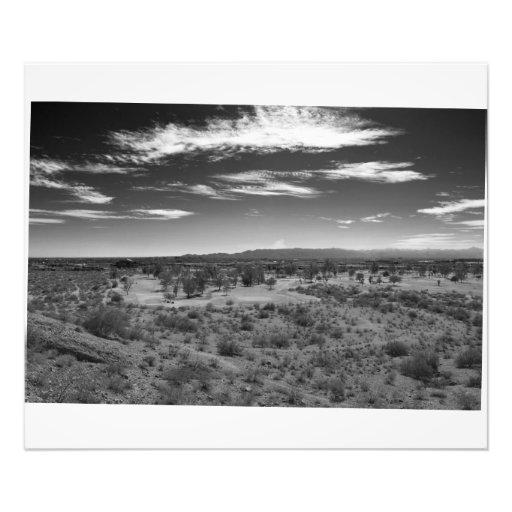 opinião do deserto foto artes