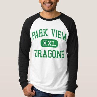 Opinião do parque - dragões - alta - monte sul tshirts