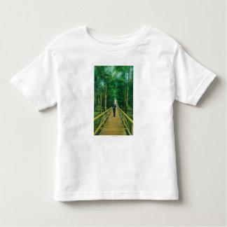 Opinião do passeio à beira mar no Presidio Camiseta Infantil