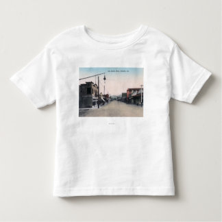 Opinião San Benito StreetHollister, CA Camiseta