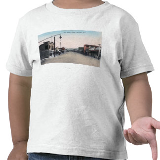 Opinião San Benito StreetHollister CA T-shirt