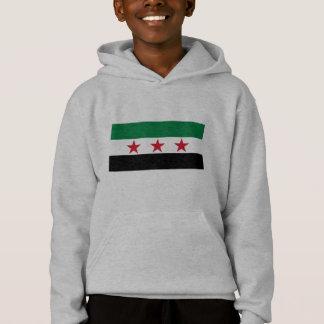 oposição de syria