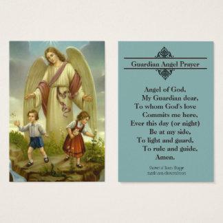 Oração a meu cartão santamente do anjo-da-guarda