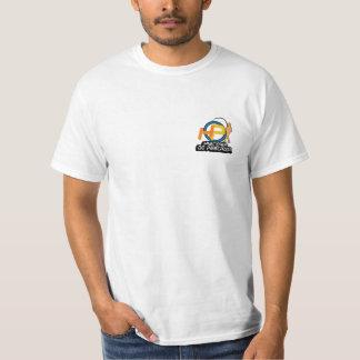 Oração do Pescador T-shirt
