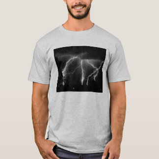 Oracle, relâmpago da monção da arizona camiseta