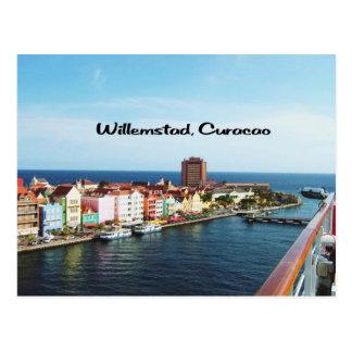 Oranjestad Aruba Cartão Postal