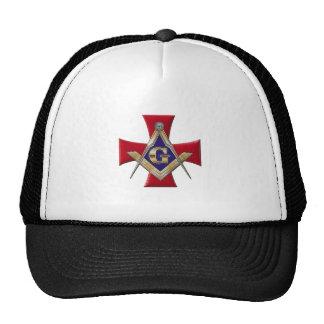 Ordem sagrado da fraternidade boné