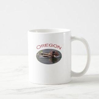 Oregon Caneca De Café