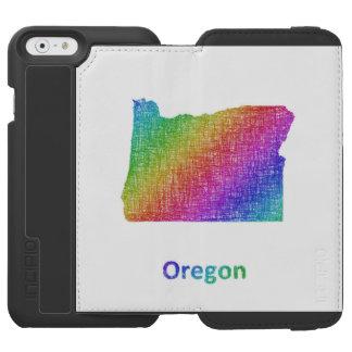 Oregon Capa Carteira Incipio Watson™ Para iPhone 6