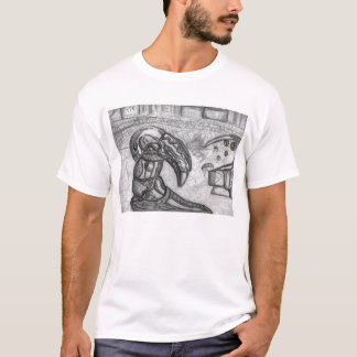 organiccomputationalrobotics camiseta