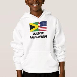 Orgulho americano jamaicano