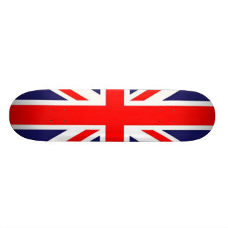 Orgulho britânico skates