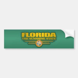 Orgulho de Florida Adesivo Para Carro
