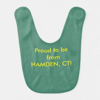 Orgulho de Hamden Babador De Bebe