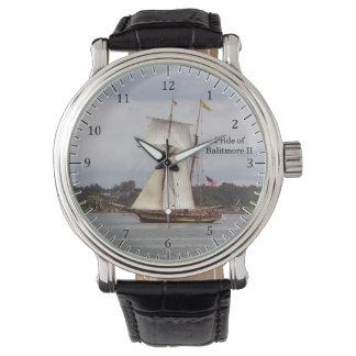 Orgulho do relógio de Baltimore II