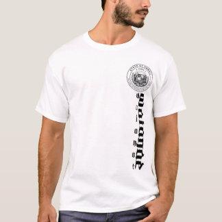 Orgulho & respeito (Waianae) Camiseta