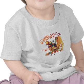 Orgulho Romani Camiseta