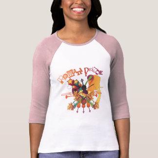 Orgulho Romani Tshirts