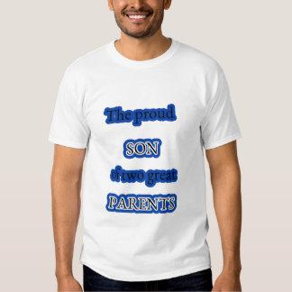 Orgulhoso-filho-tshirt Tshirt