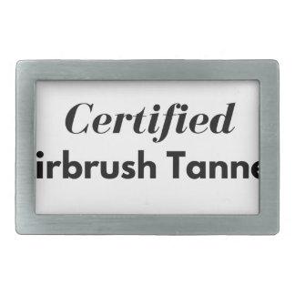Orgulhoso ser um curtidor certificado do Airbrush