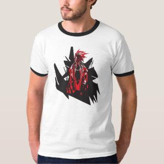 Origem do locus - t-shirt do Mouser Camiseta