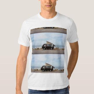Origem VanLife Seaward Tshirt