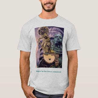 Origens Camiseta