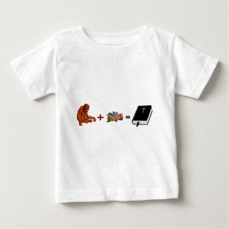 Origens da bíblia camisetas