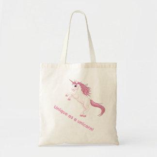 Original como um bolsa bonito do unicórnio!
