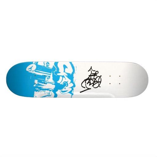 Original da mania uma skate boards
