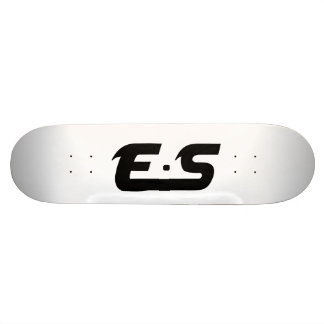 Original de E.S Shape De Skate 20,6cm