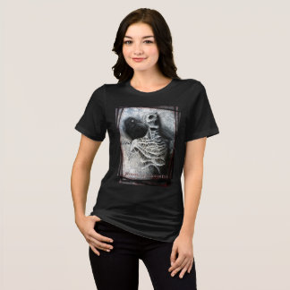 ORKA - Sussurros de um medo escondido - camisa do