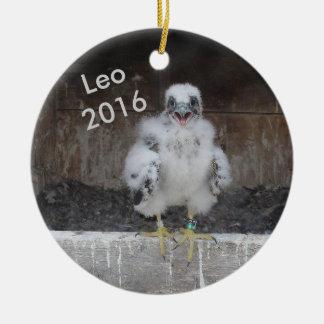 Ornamento 2016 de Leo