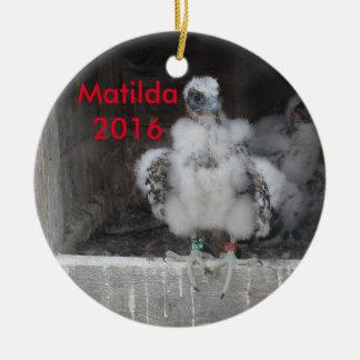 Ornamento 2016 de Matilda