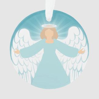 Ornamento Anjo da cerceta