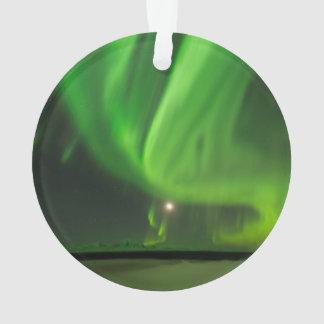 Ornamento Aurora de fluxo