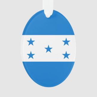 Ornamento Bandeira de Honduras