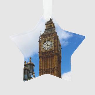 Ornamento Big Ben