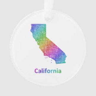 Ornamento Califórnia