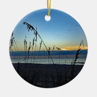 Ornamento cerâmico da praia 96