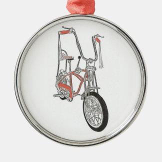 Ornamento clássico da bicicleta da bicicleta da ar
