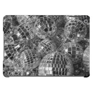 Ornamento da bola do disco capa para iPad air