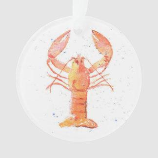 Ornamento da lagosta
