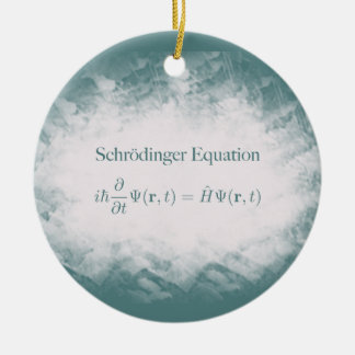 Ornamento da matemática & da física da equação de