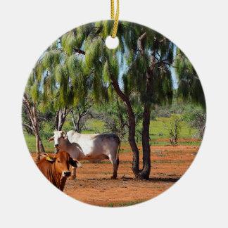 Ornamento das árvores de Waddi