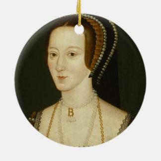 Ornamento de Anne Boleyn