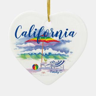 Ornamento de Califórnia